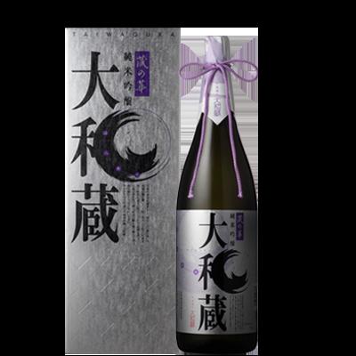 大和蔵 蔵の華 純米吟醸